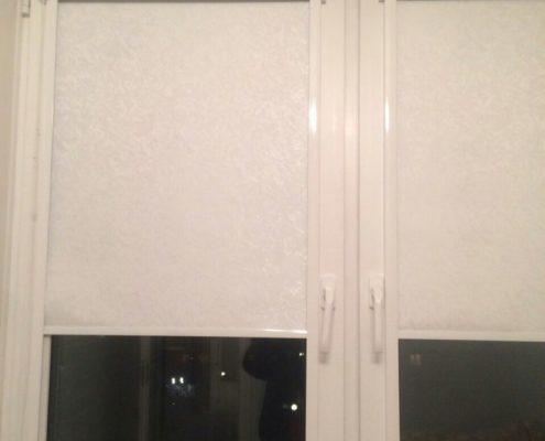 уни-2, ткань айс белый